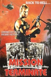 Mission Terminate Trailer