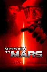 Mission to Mars Trailer