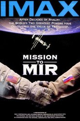 Mission to Mir Trailer