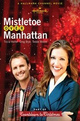 Mistletoe Over Manhattan Trailer