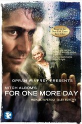 Mitch Albom's For One More Day Trailer