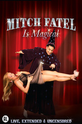 Mitch Fatel Is Magical Trailer