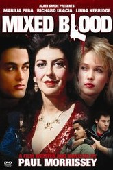 Mixed Blood Trailer