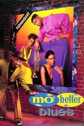 Mo' Better Blues Trailer