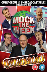 Mock The Week - Too Hot for TV Trailer