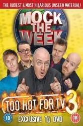 Mock the Week - Too Hot For TV 3 Trailer