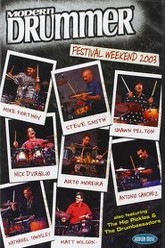 Modern Drummer Festival Weekend 2003 Trailer