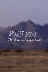 Modest Mouse: The Lonesome Crowded West Trailer