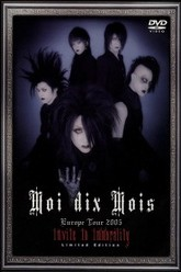 Moi dix Mois: Invite to Immorality Trailer