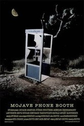 Mojave Phone Booth Trailer
