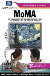MoMA 50 Masterworks From The Collection Trailer