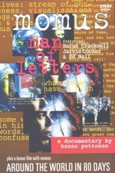 Momus Man of Letters Trailer