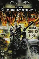 Monday Night War - Volume 1 - Shots Fired Trailer