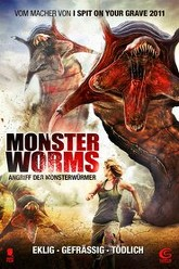 Mongolian Death Worm Trailer