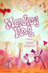 Monkey Rag Trailer