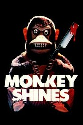 Monkey Shines Trailer