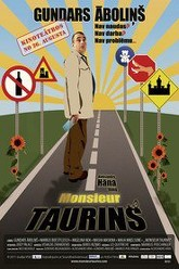 Monsieur Taurins Trailer