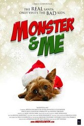 Monster & Me Trailer
