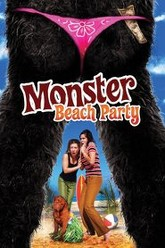 Monster Beach Party A Go-Go Trailer