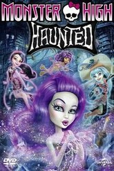 Monster High: Haunted Trailer