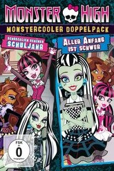 Monster High: Scaremester Collection Trailer