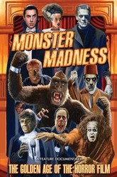 Monster Madness: The Golden Age of the Horror Film Trailer