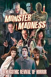 Monster Madness: The Gothic Revival of Horror Trailer