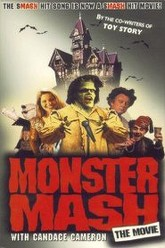 Monster Mash: The Movie Trailer