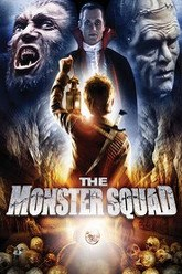 Monster Squad Forever! Trailer