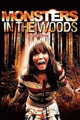 Monsters in the Woods Trailer