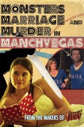 Monsters, Marriage and Murder in Manchvegas Trailer