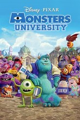 Monsters University Trailer
