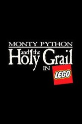 Monty Python and the Holy Grail in LEGO Trailer