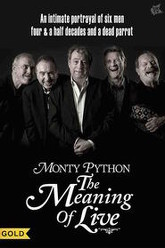 Monty Python: The Meaning of Live Trailer