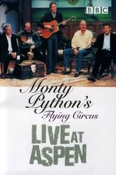 Monty Python's Flying Circus: Live at Aspen Trailer