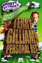 Monty Python's Flying Circus - Terry Gilliam's Personal Best Trailer
