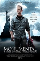 Monumental: In Search of America's National Treasure Trailer