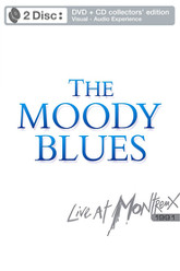 Moody Blues - Live at Montreux 1991 Trailer
