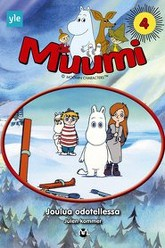 Moomin - While waiting for Christmas Trailer