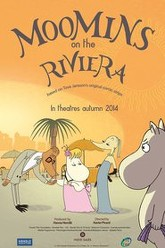 Moomins on the Riviera Trailer
