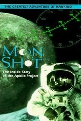 Moon Shot Trailer
