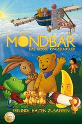 Moonbeam Bear and His Friends Trailer