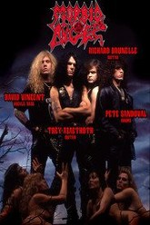 Morbid Angel: Live Madness '89 Trailer