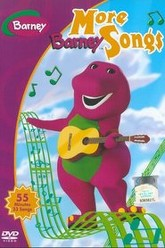 More Barney songs Trailer