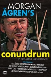 Morgan Agren's Conundrum: A Percussive Misadventure Trailer