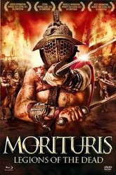Morituris: Legions of the Dead Trailer