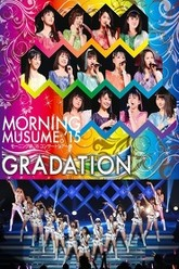 Morning Musume '15 Concert Tour Haru: GRADATION Trailer