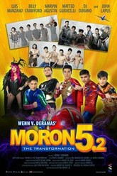 Moron 5.2: The Transformation Trailer