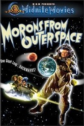 Morons from Outer Space Trailer