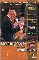 Morricone Conducts Morricone Trailer